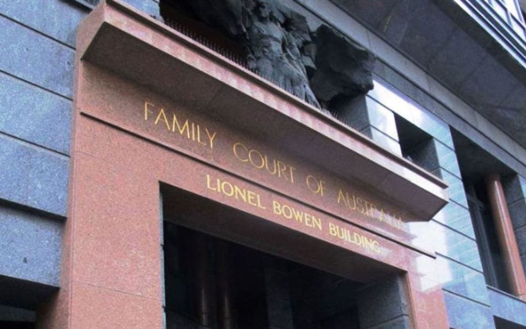 The Consequences of not Complying with Family Law Orders
